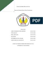 MAKALAH MEKANIKA BATUAN kelompom 1.docx