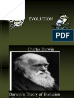 11darwin Evolution Ppt