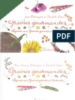 Graines Gourmandes PDF