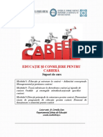 Suport Curs IFR_educatie Si Consiliere Cariera -Converted