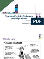 Teaching English_Challenges.pptx