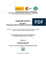 Baseline Survey_Vitnam Fisheries Ap064e ADA p30