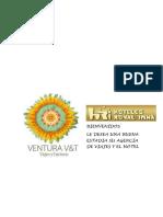Bienvenido Ag Ventura