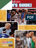 Coachs Guide 2008