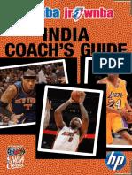 Basic Coaching Manual