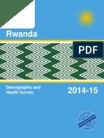 Rwanda DHS