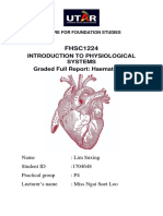 INTRODUCTION TO PHYSIOLOGICAL SYSTEMS