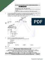 9.1.19 Physics Shift 2