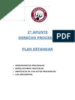 Apunte Examen de Grado Procesal 02