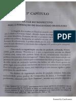 Olhar retrospectivo para a formação do magistério brasileiro (MELO 2007).pdf