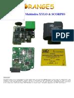 Immo Mahindra HPX Info