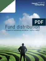 Study Fund Distribution