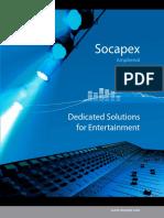 Socapex - Amphenol