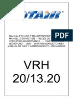 05 - Compresseur SKID VRH 2013 20 CC