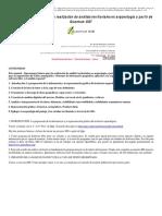 RODRIGUEZ GONZALEZ D 2015 Operaciones Basicas Para La Realizacion de Analisis Territoriales en Arqueologia a Partir de Quantum GIS en GICC Grupo de Investigaciones Del Cerro de Las Cabezas XIII Curs