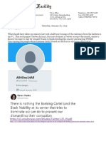Cover-up of Corruption at the Center of the World's Financial System Twitter1.26.19