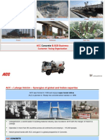 ACC Concrete Value Added Products