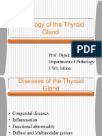 Thyroid Diseases 2005