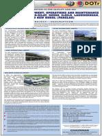 Invitation to Pre Qualify and Bid Regional Airports