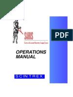Saris.manual