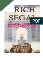 Erich Segal - Promotia (v1.0)