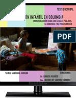 ROMERO_Yamile_TV_Infantil_en_Colombia