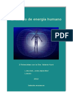 Valerie Hunt El Campo Energc3a9tico Humano 2 Entrevistas 2012