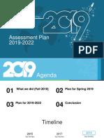 2019 Business Plan PowerPoint Templates