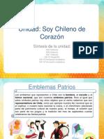 PowerPoint Clase2 Historia 1Basico Semana 01 2015