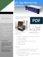 TDL Quantum