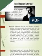 Federico Bastiat