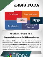 Pet 220 Capitulo III análisis FODA