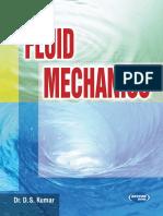 Fluid Mechanics by B.S. Massey