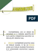 VIO Metoda Contabilitatii PROCEDEE
