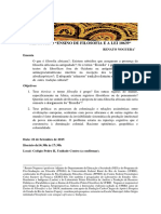 Minicurso Renato Noguera CP2