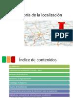 Tema 03 - Localización