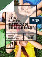 Teoria, Práticas e Investigação Em Intervenção Precoce