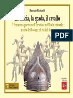 1236090344644 La Lancia ,La Spada,Il Cavallo
