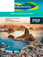 Brasil. Trabajo Escrito
