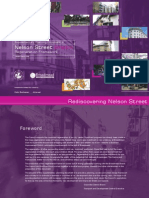 Nelson Street Statutory Planning Document