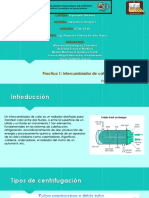 Centrifuga presentación