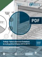 2018 Observatorio Doc Estadistico Trabajo Salud Ciudadania