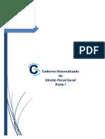 24-Direito Penal - Parte Geral - Parte 01 - Caderno Sistematizado.pdf