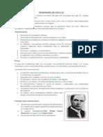 MODERNISMO DEL SIGLO XX.docx