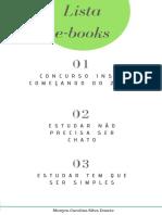 ebooks INSS Explicado