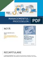 Process Management 2 RO