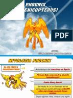 El Phoenix - Ave Mitologica