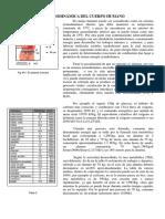 Termoquímica Del Cuerpohumano