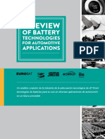 A Review of Batteries for Automotive Applications - Full Report 0.en.es
