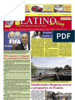 El Latino de Hoy Weekly Newspaper | 10-20-2010
